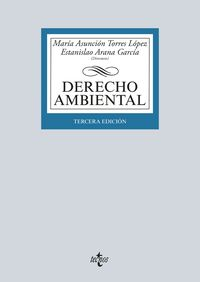 (3 ED) DERECHO AMBIENTAL