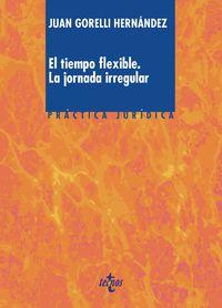 TIEMPO FLEXIBLE, EL