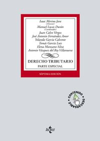 (7 ED) DERECHO TRIBUTARIO
