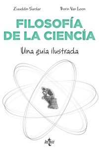 Filosofia De La Ciencia - Una Guia Ilustrada - Ziauddin Sardar