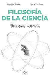 FILOSOFIA DE LA CIENCIA - UNA GUIA ILUSTRADA