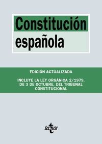 (23 ED) CONSTITUCION ESPAÑOLA
