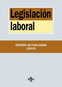 (35 ED) LEGISLACION LABORAL