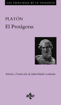 PROTAGORAS, EL