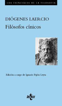 FILOSOFOS CINICOS