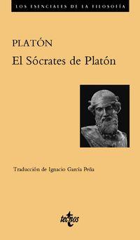 SOCRATES DE PLATON, EL