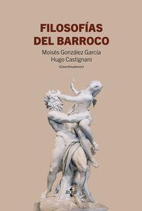 FILOSOFIAS DEL BARROCO