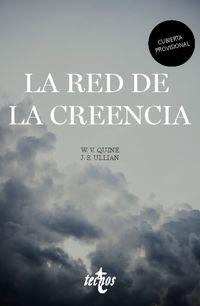 RED DE LA CREENCIA, LA