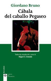 CABALA DEL CABALLO PEGASEO