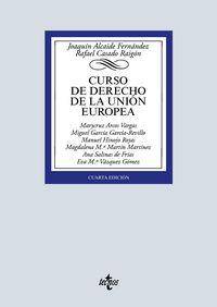 (4 ED) CURSO DE DERECHO DE LA UNION EUROPEA