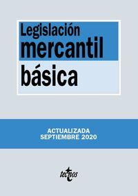 (17 ED) LEGISLACION MERCANTIL BASICA