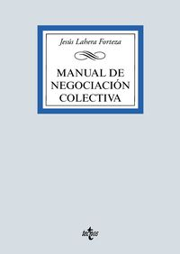 MANUAL DE NEGOCIACION COLECTIVA