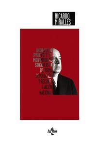 indalecio prieto y el movimiento socialista - reforma, revolucion y reconciliacion nacional - Ricardo Miralles Palencia