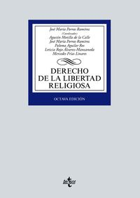 (8 ED) DERECHO DE LA LIBERTAD RELIGIOSA