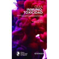 GUIA INMUNOTOXICIDAD