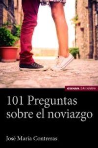 101 PREGUNTAS SOBRE EL NOVIAZGO