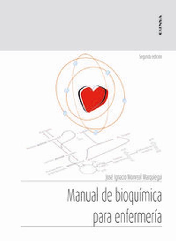 (2 ED) MANUAL DE BIOQUIMICA PARA ENFERMERIA