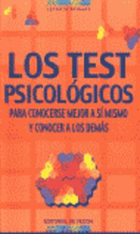 TEST PSICOLOGICOS, LOS