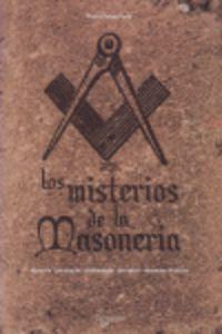 MISTERIOS DE LA MASONERIA, LOS