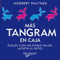 Mas Tangram En Caja - Robert Pautner