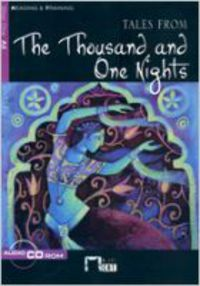 Step 1 - Tales From The Thousand And One Night - J. Gascoigne