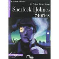 Step 1 - Sherlock Holmes Stories (+cd) - Arthur Conan Doyle