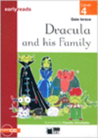 Step 4 - Dracula And His Family - Gaia Lerace