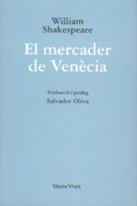 MERCADER DE VENECIA, EL