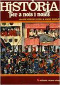 HISTORIA PER A NOIS I NOIES