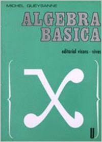 Algebra Basica - Aa. Vv.