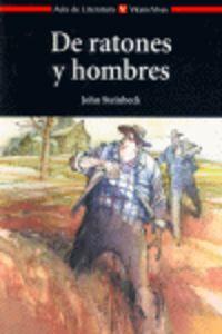 de ratones y hombres - John Steinbeck / Juan Jose Coy / Consuelo Montes Granado