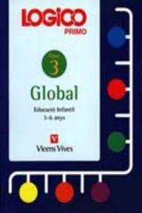 LOGICO PRIMO 3 - GLOBALITZAT