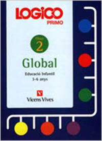 LOGICO PRIMO 4 - GLOBALITZAT