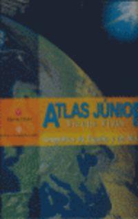 ATLAS JUNIOR DE ESPAÑA Y EL MUNDO