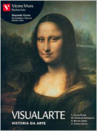 Bach 2 - Historia Da Arte - Visualarte (gal) - Aa. Vv.