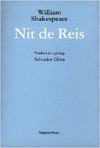 Nit De Reis - William Shakespeare