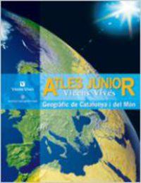 ATLES JUNIOR CATALUNYA I MON