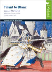 Tirant Lo Blanc (val) - Joanot Martorell