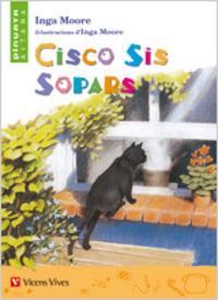 Cisco Sis Sopars - Inga Moore / Agustin Sanchez Aguilar