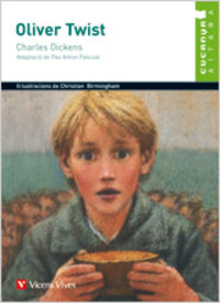 oliver twist (val) - Charles Dickens