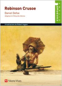 Robinson Crusoe (val) - Daniel Defoe