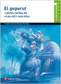 Geperut I Altres Contes De Les Mil I Una Nits, El (val) - Brian Alderson / Agustin Sanchez Aguilar