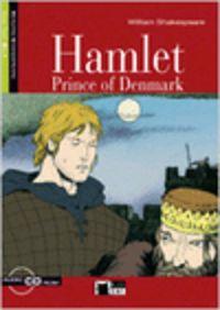 Step 2 - Hamlet, Prince Of Denmark (+cd) - William Shakespeare