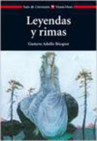 leyendas y rimas - Gustavo Adolfo Becquer