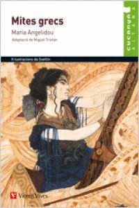 Mites Grecs (val) - Maria Angelidou / Agustin Sanchez Aguilar / [ET AL. ]