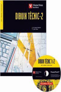 BATX 2 - DIBUIX TECNIC (CAT)