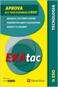 ESO 1 - EXATAC - TECNOLOGIA (CAT)