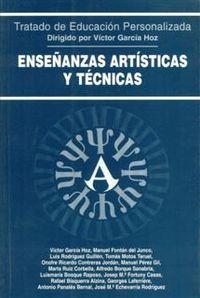 ENSEÑANZAS ARTISTICAS Y TECNICAS