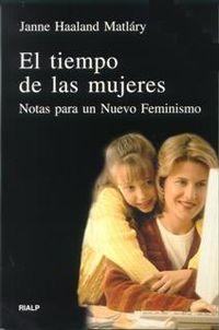 (2 ED) TIEMPO DE LAS MUJERES, EL