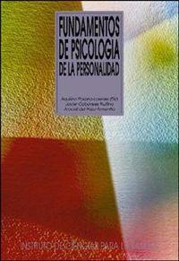 (2 Ed) Fundamentos De Psicologia De La Personalidad - Aquilino Polaino-Lorente / Araceli Del Pozo Armentia / Javier Cabanyes